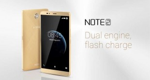 Pulse-Infinix-Note-2